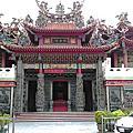 沙鹿-保安宮三山國王廟(2015-07-29)