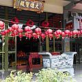 鶯歌滿願寺(2016-07-29)