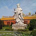 台南中洲寮-保安宮