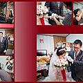 台南婚禮紀錄 慶佳&安蒂 迎娶+宴客