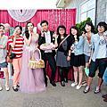 台南婚攝 新洋&雅潔文定婚禮紀錄