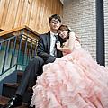 台北婚攝 厚均&羿如婚禮紀錄