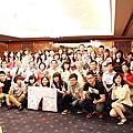 2011-09-01-凱薩大飯店-賢賢家族謝師感恩宴