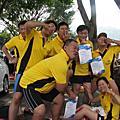 2009-09-20 泳渡日月潭