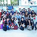 西安交大同學來訪