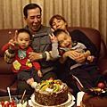 2011-1209-貝貝滿2歲生日(農曆)