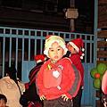 2010-1224-丁丁的耶誕晚會表演