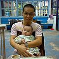 20100629-6個月的貝兒