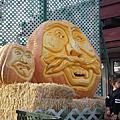 2008 10-18 半月灣南瓜節