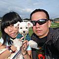2009 和bibi的輕井澤之旅part1