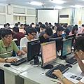 淡江資工系Android證照考試
