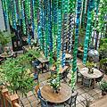 波蘭Weranda lunch & wine餐館
