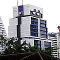 曼谷迷人建築