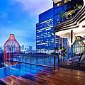 新加坡皇家公園酒店