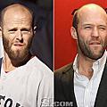 MLB超級明星臉