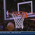 爆笑NBA場上瞬間