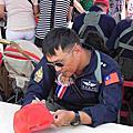 20140719清泉崗飛機表演