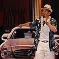20080916 女王的祕密~夏威夷風派對
