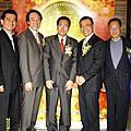 20090207 康園公司三週年慶暨春酒表揚大會