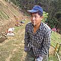 山莊養護人員