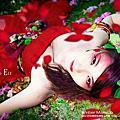 RoseElf-玫瑰精靈