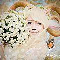 SheepGirl-迷糊羊娘