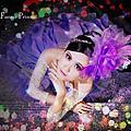 FantasyPrincess-紫色迷幻