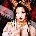Capricorn-星幻魔羯