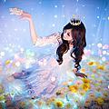 GemstonePrincess-寶石公主-黃水晶