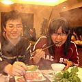 20008-12-22吃火鍋
