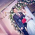 【婚禮紀錄】天縱&露丹 婚禮紀錄@晶華酒店