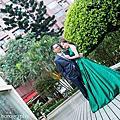 【婚禮紀錄】嘉威&雅婷  婚禮紀錄 @富基時尚婚宴會館