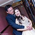 【婚禮紀錄】昶安& 婷儀 婚禮紀錄 @ 海釣船婚宴廣場