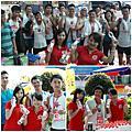 2011太魯閣馬拉松路跑活動