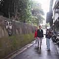 20100124 二手貨MV側拍
