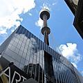 雪梨 2009跨年三天兩夜緊湊之旅