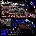 20151203【夢時代聖誕系列燈飾】