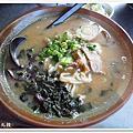 [食]新北投-滿來溫泉拉麵