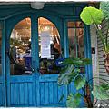 [下午茶]富錦街。朵兒咖啡館