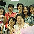 2011.09.11恭禧容安受洗!