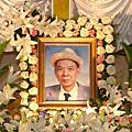 2008.09.09耀坤的父親鍾振明弟兄追思禮拜
