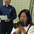2008.12.28燕珠珀珠映婷祈瑛的洗禮