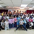 2009.02.22高雄活石靈糧堂服事