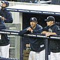 2009.06.03紐約洋基棒球場