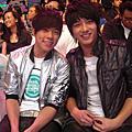 MY ASTRO 至尊流行榜頒獎典禮2009