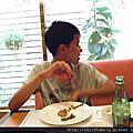桔子西餐廳