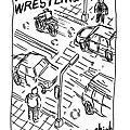 Road Wrestling
