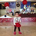 2014年01月01日高雄85大樓粉紅派對