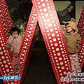 2014年11月21日「臺中國家歌劇院」臺灣最大3D光雕投影秀