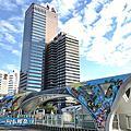2017年11月27日台灣大道動漫車站